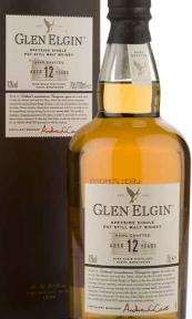 GlenElgin12Y