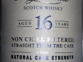 Bowmore 16Y Limited 1989 Edition